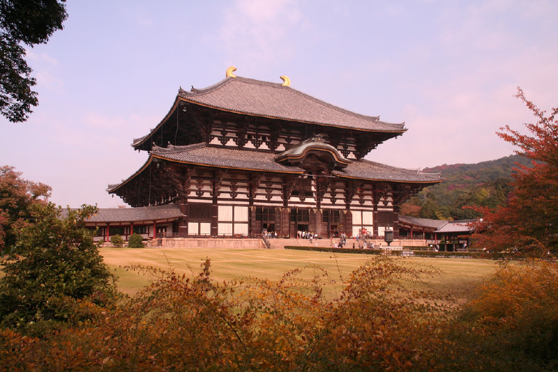 Ideal Nara Two-Day Itinerary