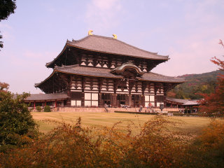 Ideal Nara Two-Day Itinerary © crschmidt