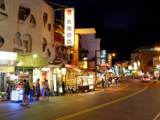 Kenting Main Street Night Market