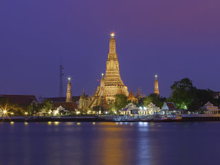 4 Days Exploring Bangkok & Pattaya