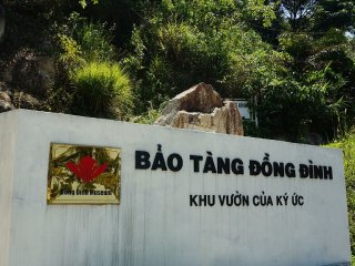 Dong Dinh Museum