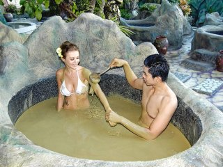 Galina Mud Bath and Spa © tourism.danang.vn