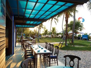 Sigi's Bar & Grill © Golden Sands Resort by Shangri-La