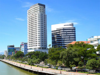 Indochina Riverside Towers