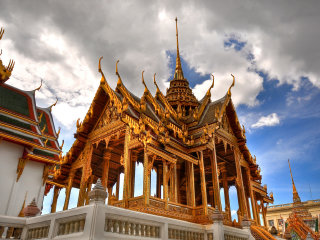 4-Day Itinerary in Bangkok with Kids