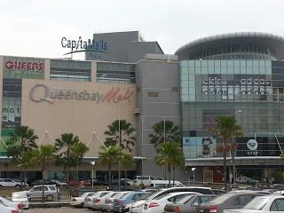 Queensbay Mall