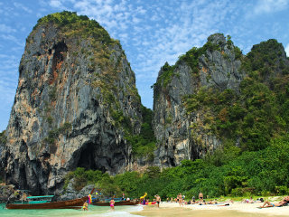 Suggested 6-Day Itinerary For a Holiday in Krabi