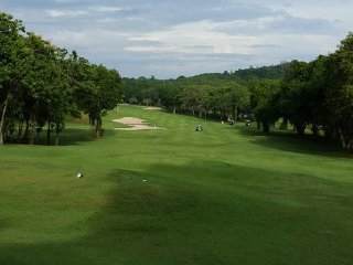 Blue Canyon Country Club © Vincent Ching Yit Loong
