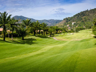 Loch Palm Golf Club © Loch Palm Golf Club