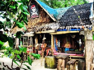 Red Pirates Pub © Red Pirates Pub