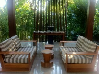 Jiwa Spa at The Conrad © Jiwa Spa Conrad Bali