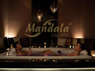 Mandala Day Spa © Mandala Day Spa