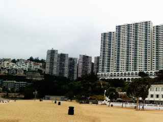 Repulse Bay © Thanate Tan