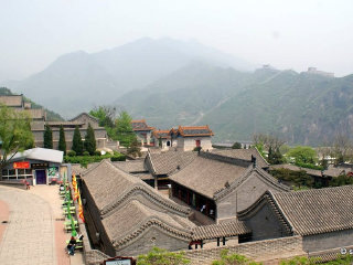Juyong Pass of Great Wall © SoulHappyLife