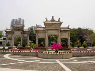Zhuhai One Day Tour from Guangzhou © chinatravelkey