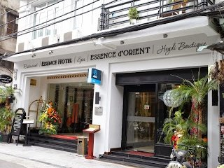 Essence d'Orient Hotel & Spa