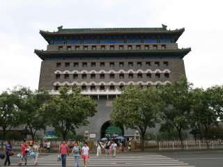 Deshengmen Arrow Tower