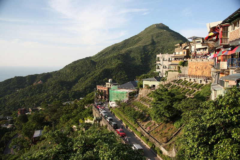A Wonderful 5D4N Trip To Taiwan - Travel itinerary to ...
