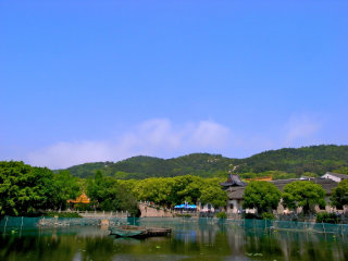 Mountain Putuo © llee_wu