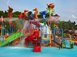 Guangzhou Chimelong Waterpark