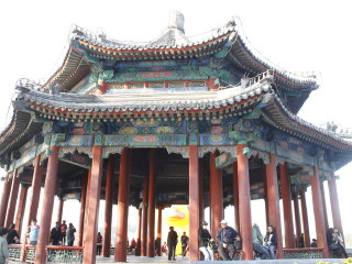 1 Day Private Tour: Forbidden City, Temple of Heaven and Summer Palace © beijinglandscapes