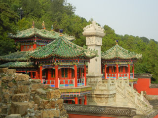 1 Day Bus Tour: Forbidden City, Temple of Heaven & Summer Palace © beijinglandscapes