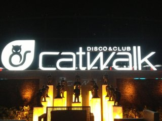 Catwalk Disco & Club
