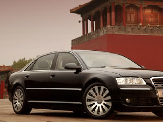 Private transfer : Nansha Pier Transfer to Guangzhou downtown © chinatravelkey
