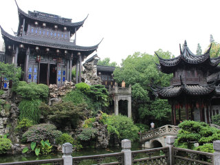 Hangzhou Cultural Day Tour © tourbeijing