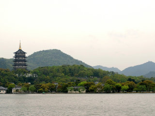 Hangzhou 3-Day Tour Package