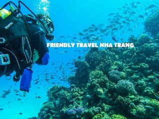 Nha Trang Private Diving Tour