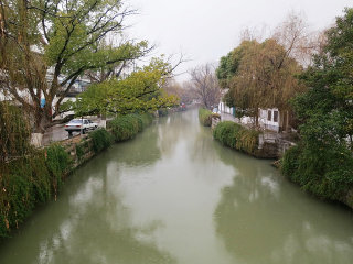 Hangzhou Suzhou Day Tour