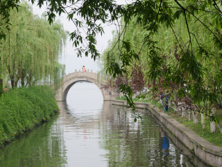 4-days adventure travel in Hangzhou © Linh