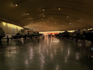 Beijing China Aviation Museum © calflier001