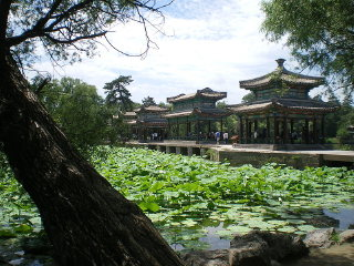 Chengde Imperial Summer Resort © takwing.kwong