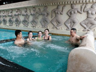 Cham Spa and Massage © tourism.danang.vn