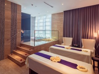 Karma Spa – Grand Mercure Đà Nẵng © tourism.danang.vn