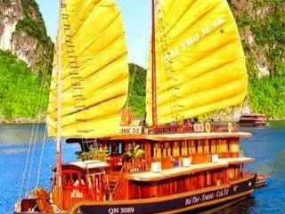 Halong Bay One Day Tours