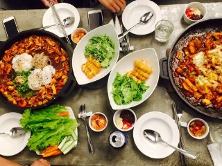 Han Cook Café & Food © danang