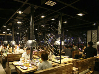 Gogi House - Korean Grill House - Vincom Center © danang