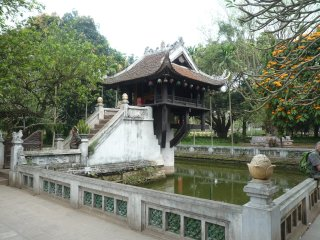 Hanoi Easy Getaway Package (3 days 2 nights)
