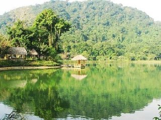 Cuc Phuong National Park © Laughing Roo Travel