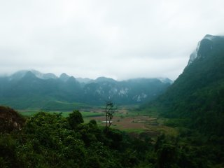 Cha Noi Valley © http://news.zing.vn