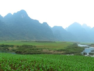 Cha Noi Valley © http://dantocmiennui.vn