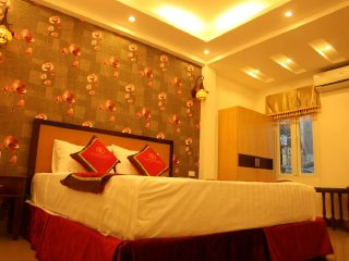 The Vancouver Hotel © The Vancouver Hotel Ninh Binh