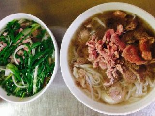 Co Xuan - Beef Noodles