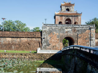 Hue Heritages From Hoi An