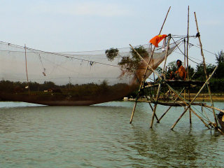 Hoi An - Crafts Village by Boat © Nhat Son