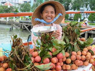 Cu Chi Tunnels & Mekong Delta Full Day Tour from Ho Chi Minh city © Oscar