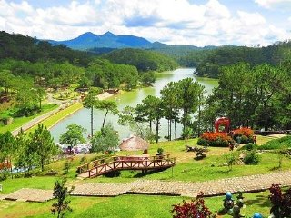 Private Car Transfer Nha Trang To Dalat